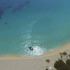 Ceblue Anguilla water