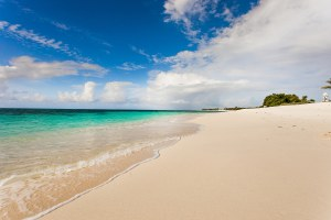 The kind of views you can see from any Shoal Bay Anguilla