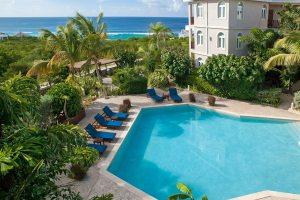 Shoal Bay Luxury Accomodations