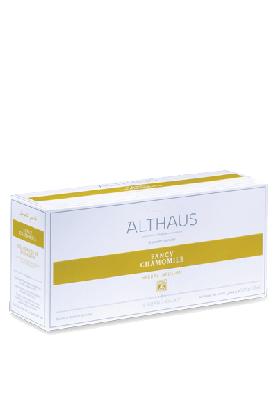 Althaus Fancy Chamomile