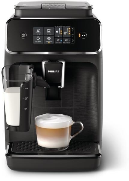 Кофемашина Philips LatteGo EP2030