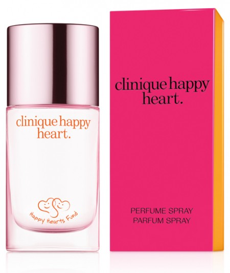 Clinique Happy Hearts Fragrance