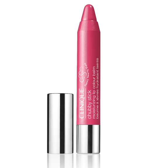 Clinique Happy Hearts Lip Balm