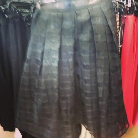 Lafayette 148 New York Sample Sale Skirt
