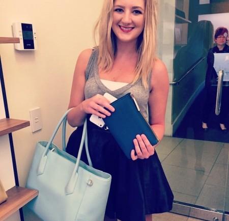 Jasmine Dunn, Second City Style