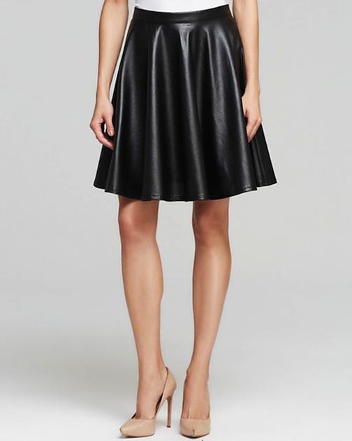 Lucy Paris Midi Skirt - $78--->$66.30 - Bloomingdale's
