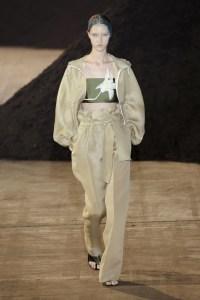 New York Fashion Week, Spring '16: 3.1 Phillip Lim, Look 1