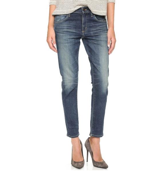 slim Boyfreind jeans, Citizen