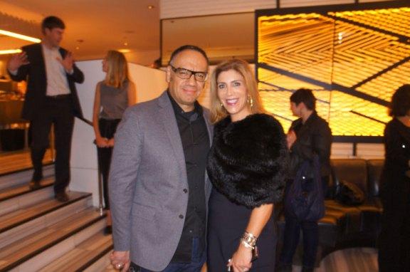 Orlando-Espinoza-Chicago-Fashion-Designer-and-Lauren-Dimet-Waters-Second-City-Style-Founder