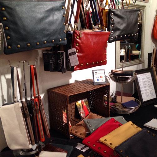 Bryn Capellaa Handbags