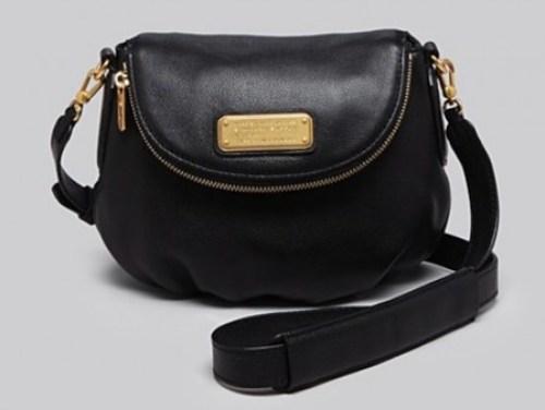 Black Crossbody bag MARC by Marc Jacobs