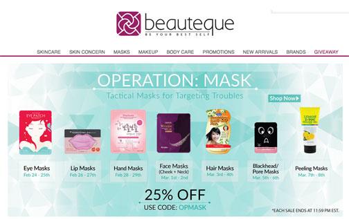 Beauteque-mask-site