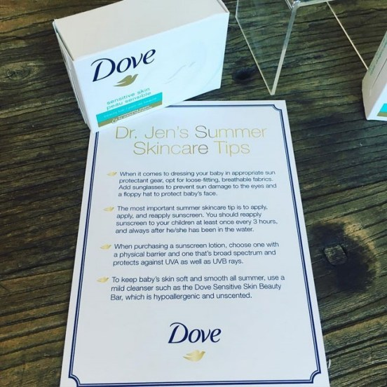 dove-summer-skincare-tips