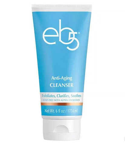 b5 Anti-Aging Cleanser blue tube fountainof30