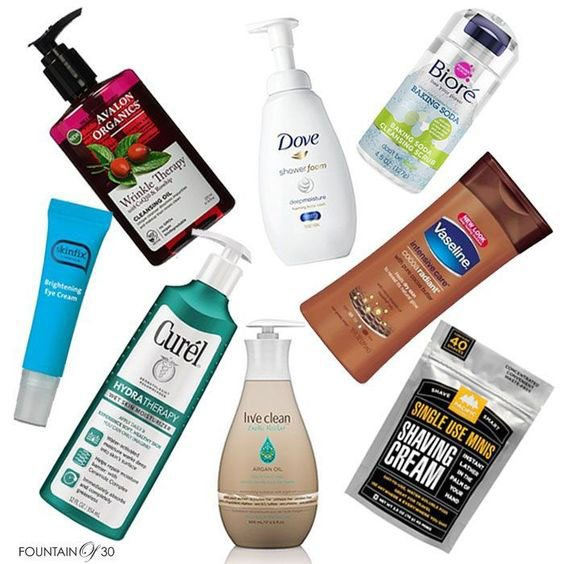 Best Skincare Drugstore Beauty Finds