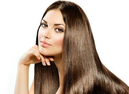 beauty tips to help you look younger immediately Shimy Hair