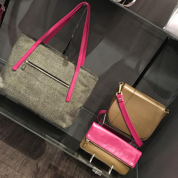 Design Your Own Bag at Laudi Vidni