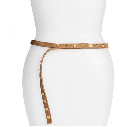 Olivia Palermo celebrity look for less belt