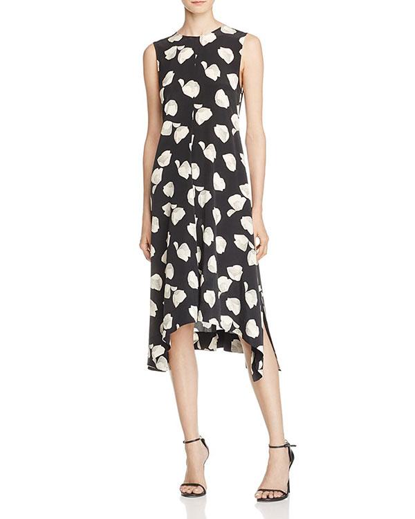 Kristen Bell In Summer To Fall Florals dress