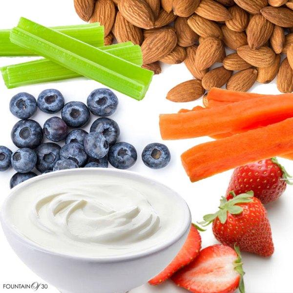 Anti-inflammatory Diet good snacks