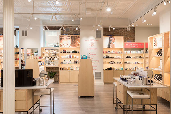 Credo Clean & Organic Beauty In Chicago