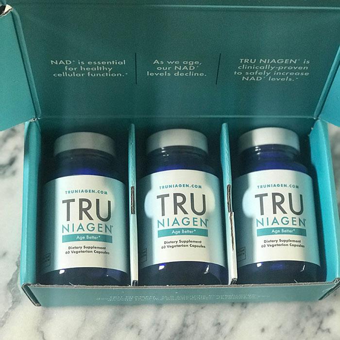 tru niagen box of 3
