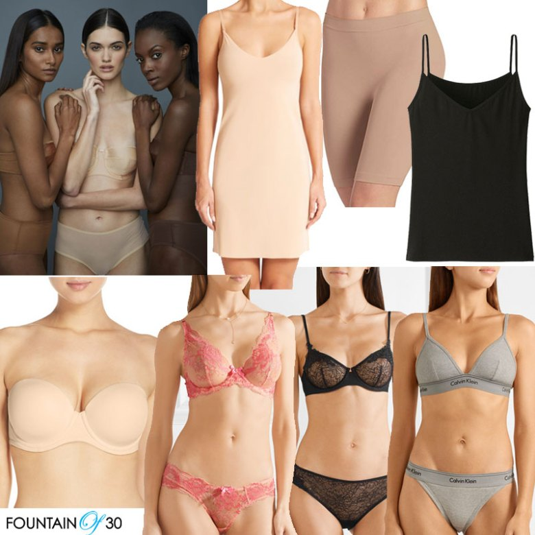Lingerie Every Woman Needs
