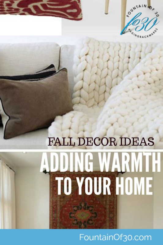 Fall Decor Ideas Adding Warmth To Your Home