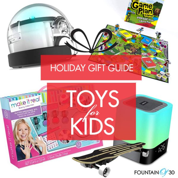 11 Best Holiday Toys For Kids