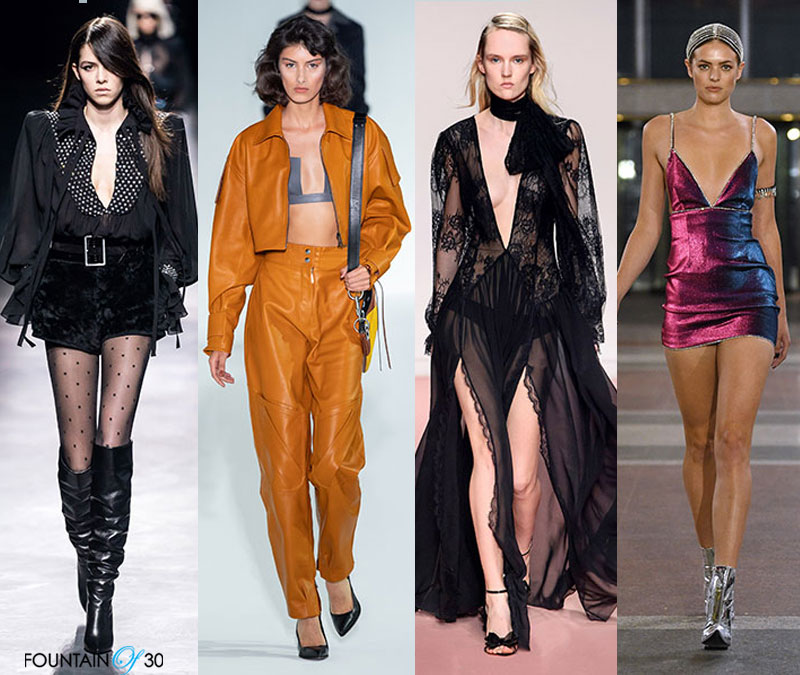 fall 2019 fashion trends to avoid 4 runway models