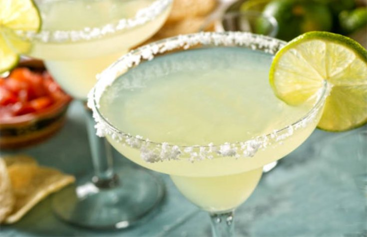 margaritas for a crowd