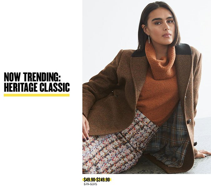 heritage vcassic Nordstrom Anniversary Sale 2019