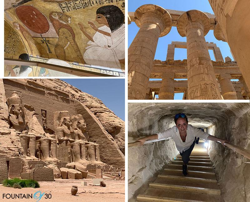 Egypt Travel guide fountainnof30