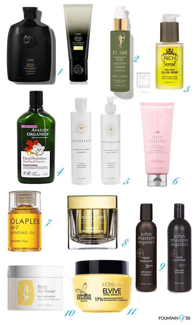 hair products for damage fountainof30