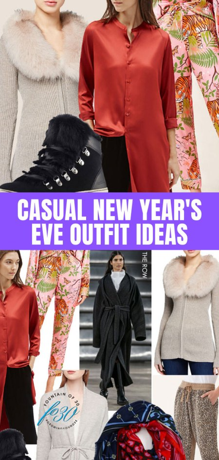 casual new years eve outfit ideas fountainof30
