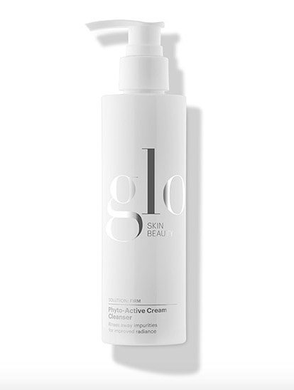 glo skin beauty cleanser sensitive skin cleansers fountainof30