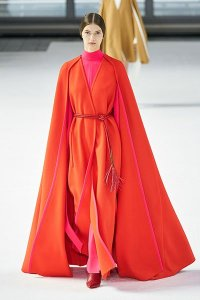 best fall 2020 fashion trends brilliant color