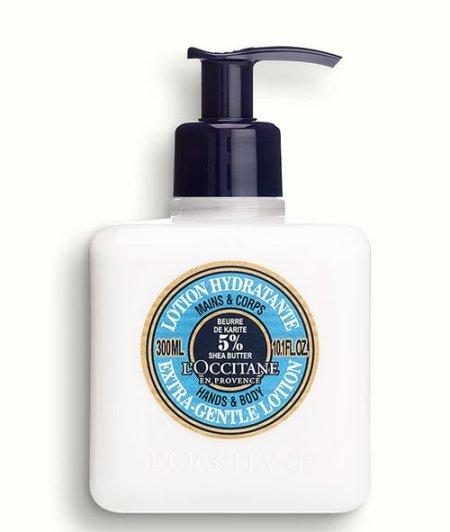 skincare L'Occitane lotion fountainof30
