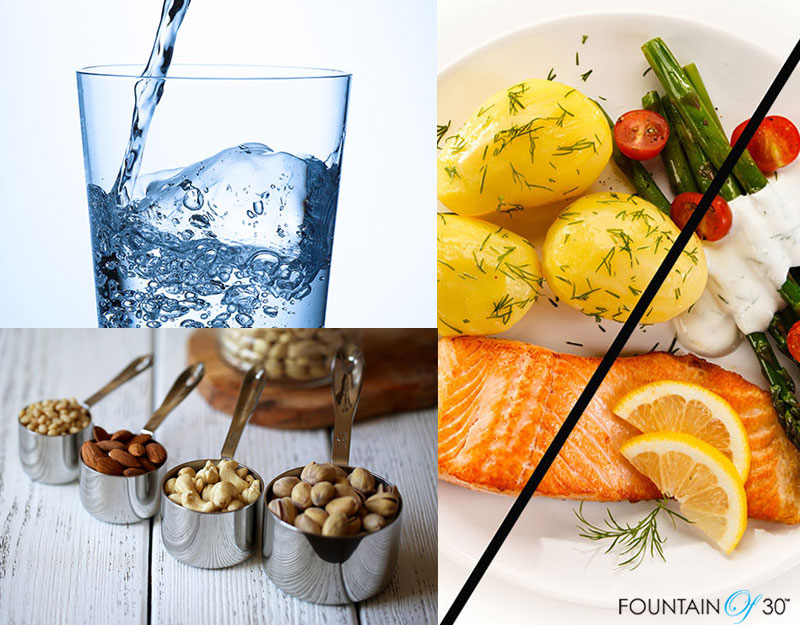 diet tips fountainof30