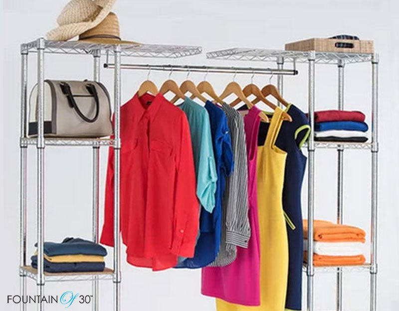 organize your closet ideas fountainof30