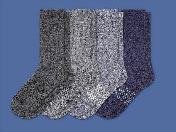 self care wardrobe Bombas Socks fountainof30