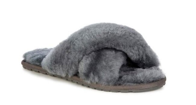 stay at home wardrobe slippers EMU Mayberry fountainof30