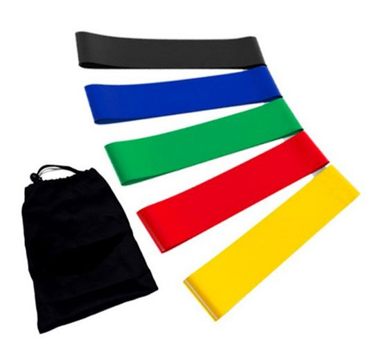 fitnes at home gym Resistance Bands