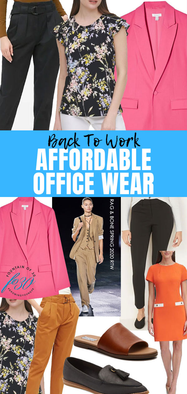 affordable office wear fountainof30