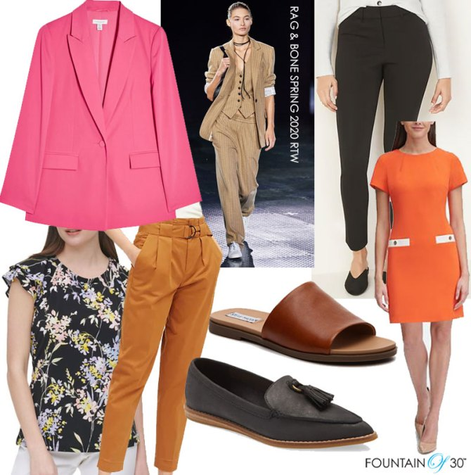 affordable office wear jackets pants dress fountainof30