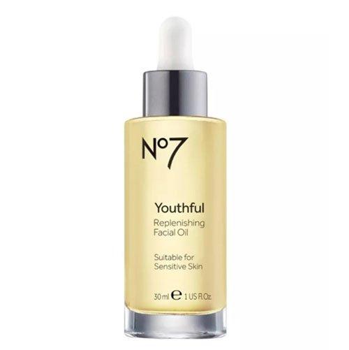 no 7 face oil fountainof30