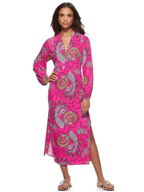 shop walmart designer fashion scoop dress