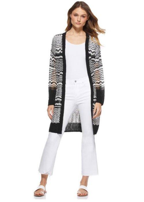 walmart designer fashion scoop sweater
