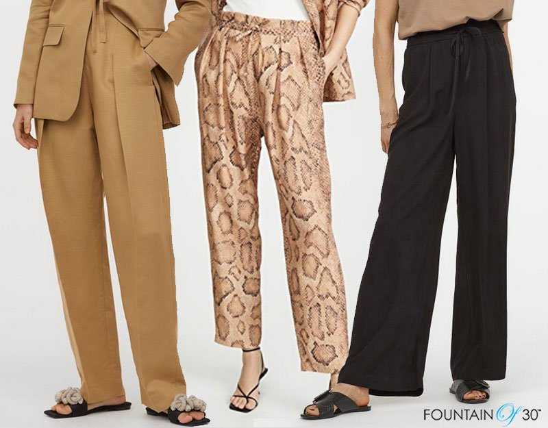 slouchy pants trend fountainof30