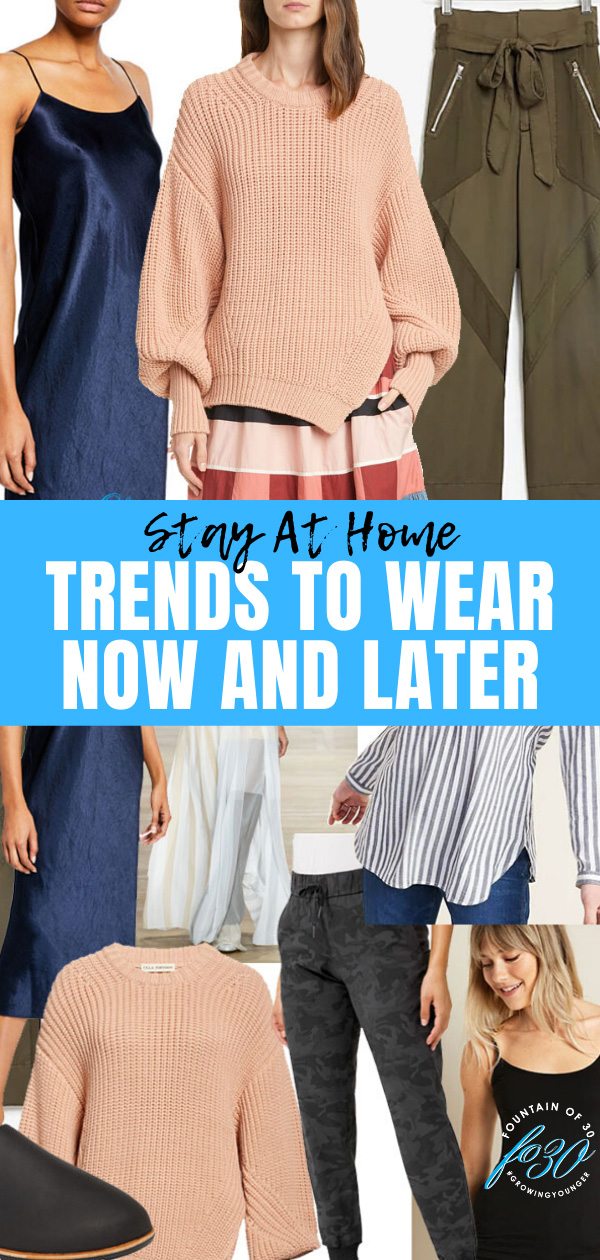trends to wear now and later fountainof30